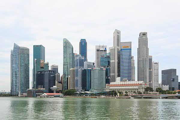 東南アジアのデジタル金融