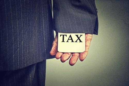海外移住後の税金