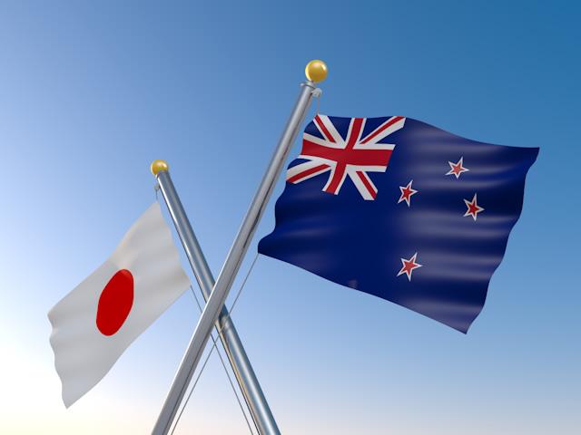経済/ニュージーランド/支援