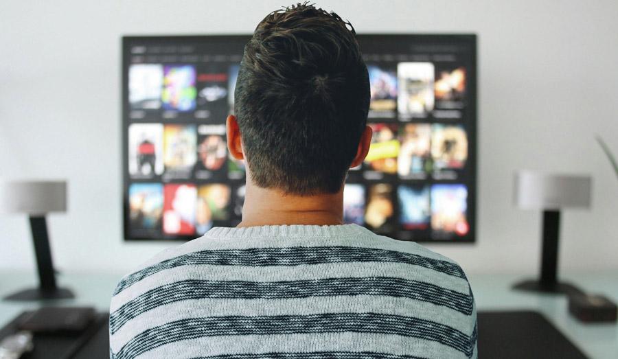 Netflix,Amazonprime,動画