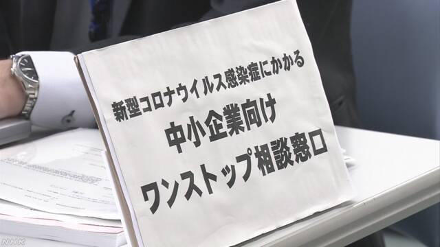 融資/日本政策金融公庫/中小企業