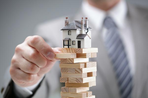 不動産投資の落とし穴