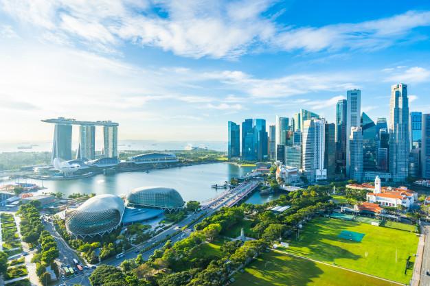 シンガポール移住