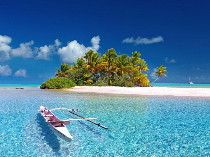 「5億円で島を買おう」究極のソーシャルディスタンス戦略に富裕層の熱視線。カリブ海からマダガスカルまで