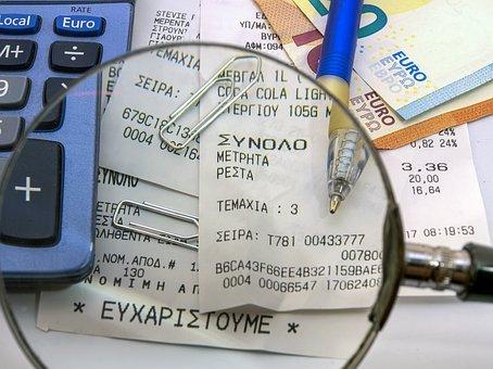 税務署,税務調査,相続税,金融資産