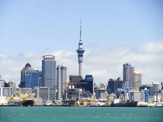 ニュージーランド移住